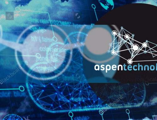 Logo development for Aspen Technologies