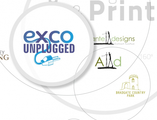Logo Creation, Print Design & Production