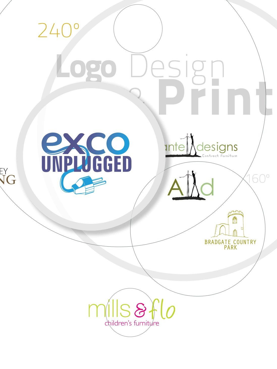Print and logo production
